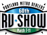 60th Annual Portland RV Show
