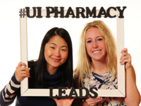 UI College of Pharmacy Third Annual Zada Cooper Leadership Symposium (Two Days, Two Events!)