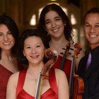 Guest Artist Recital – Carpe Diem String Quartet