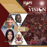 SCOPE: The Vision Workshop Series
