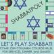 Let's Play Shabbat!