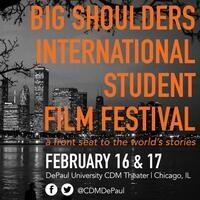 Big Shoulders International Film Festival: Oscar Shorts 'Edith & Eddie' & Sing'
