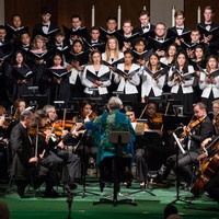 53rd Annual Spring Chorale