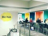 Tippie Biz Hub Open House