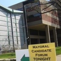 Louisville Mayoral Candidate Forum