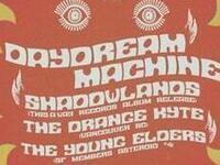 Daydream Machine/Shadowlands