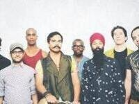Red Baraat Festival of Colors 2018