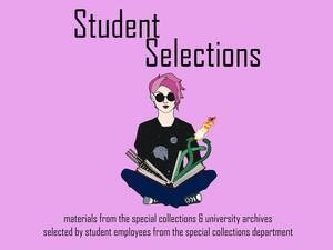 Student Selections Exhibition