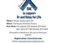 Banding Together 5K