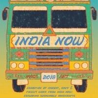India Now 2018 Exhibition