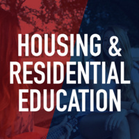 Housing -  Residential Learning Community Move-in
