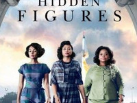 Black History Month Movie: Hidden Figures