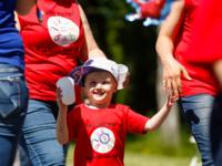 Stroll for Strong Kids & 5K