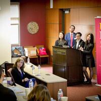 ICMA@USC's Local Government Case Challenge