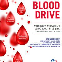 UND Blood Drive