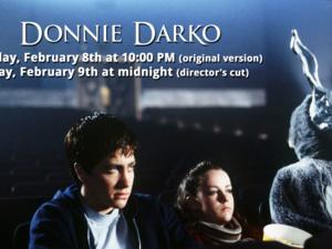 Donnie Darko: 15th Anniversary