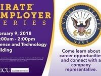 Pirate Employer Series - U.S. Navy