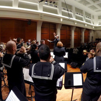 Guest Artists: U.S. Fleet Forces Chamber Ensemble