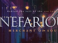 Movie Event: Nefarious I: Merchant of Souls