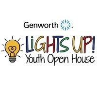 Genworth Lights Up! Youth Open House