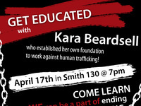 Get Educated with Kara Beardsell