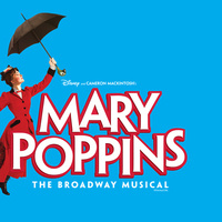 BCM presents Mary Poppins