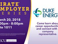 Pirate Employer Series - Duke Energy