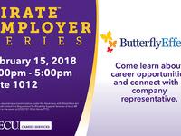 Pirate Employer Series - ButterflyEffects