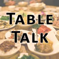 Table Talk: An informal interfaith conversation over dinner