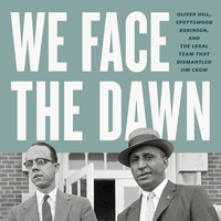 We Face The Dawn: Book Signing
