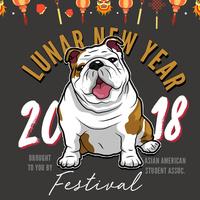 2018 Lunar New Year Festival