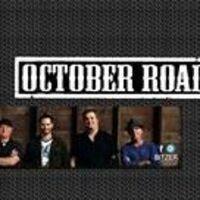 October Road Band At Proz