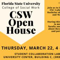 CSW Open House