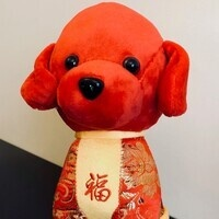 Welcome 2018 Lunar Chinese New Year -- The Year of the Dog
