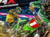 AMSOIL Arenacross