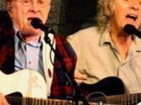 An Evening With Peter Asher and Albert Lee