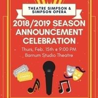Season Announcement Celebration