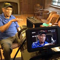 Talking Black in America film screening + panel discussion
