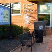 Belmont Branch Library