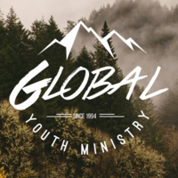 Global Youth Ministry Information Table