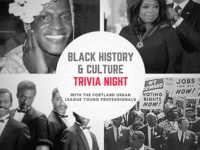 Black History and Culture Trivia Night