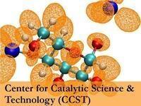 CCST Seminar - Thomas Jaramillo