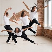 """UCR Dance Lecture Performance by Thomas DeFrantz/SLIPPAGE: """"White Privilege"""""""