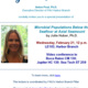 Science to Solutions Seminar Series with Dr. Julie Huber