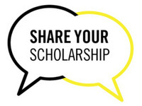 Share Your Scholarship: Invisible Hawkeyes