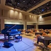 Rhythm Hall at Dominion Energy Center