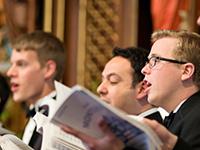 Kantorei/University Choir Concert
