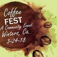 Coffee Fest!