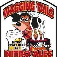 Wagging Tails and Nitro Ales