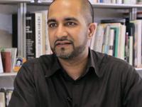 Visiting Designer | Prem Krishnamurthy